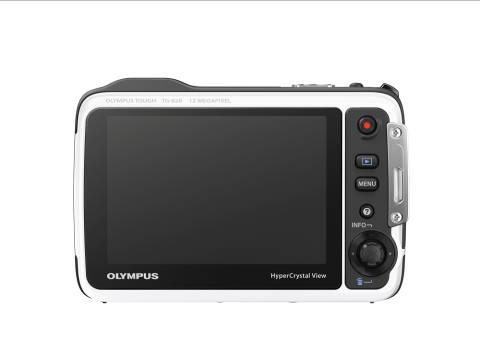 Olympus TG-620 iHS, cámara TOUGH que combina calidad de imagen y resistencia - olympus-tg-620-ihs-b