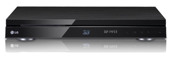 LG presenta varios dispositivos dedicados al audio y TV durante la IFA 2012 - ray-290812