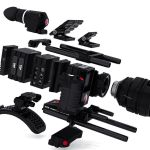 Videocámaras de Cine: RED Epic, la cámara del futuro digital - red_configure_1