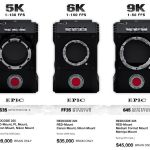 Videocámaras de Cine: RED Epic, la cámara del futuro digital - red_epic_range_1