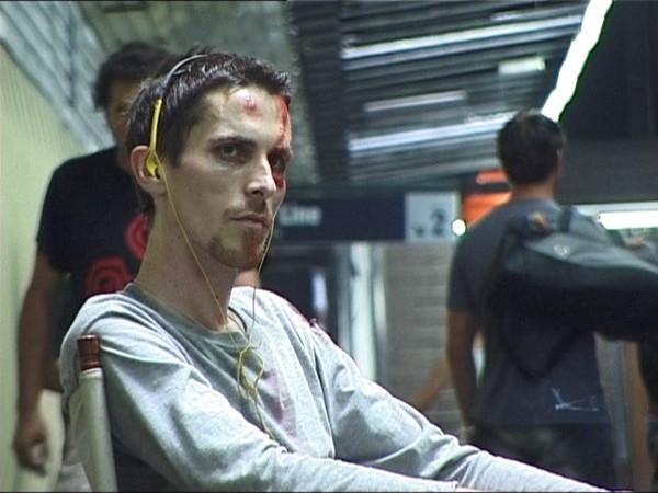 rescue dawn La transformación de Christian Bale a través de los años