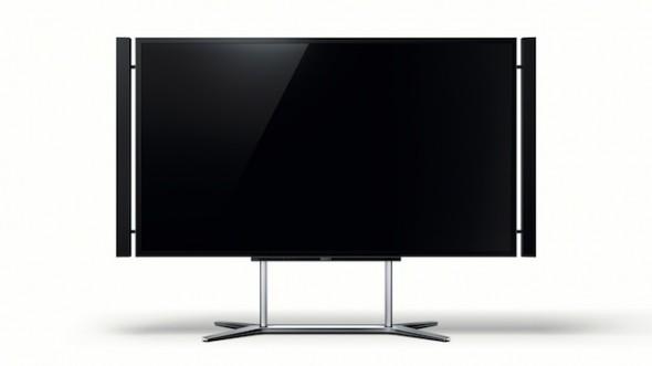 Sony presenta nuevo televisor con pantalla de 84 pulgadas y resolución 4K - sony-8k-television-590x331