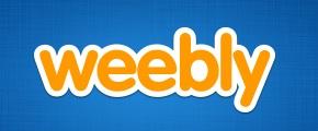 Crea tu sitio web con Weebly - weebly