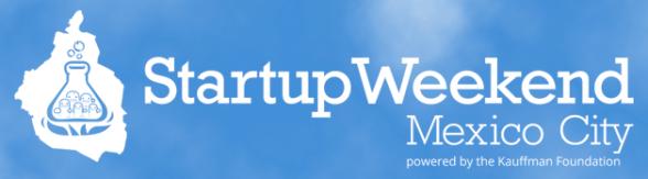 Ganadores Startup Weekend DF 4