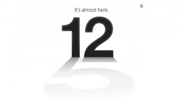 Estos son los eventos de septiembre para Apple, HTC, Motorola y Nokia - Evento-Apple