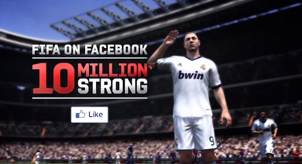 Nuevo tráiler de FIFA 13 nos muestras las celebraciones - Fifa-13-celebraciones