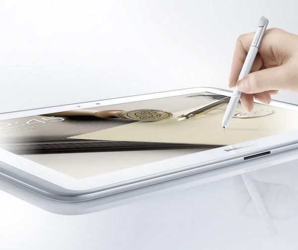 GALAXY Note 10.1 Samsung anuncia la Galaxy Note 10.1 en México