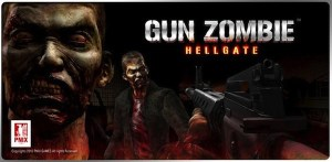 Gun Zombie – Hell Gate, un excelente juego de Zombies