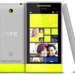 HTC anuncia también el HTC Windows Phone 8S