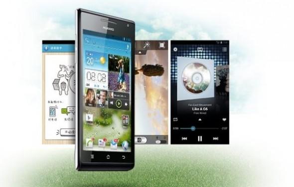 Huawei Emotion UI 590x376 Huawei presenta Emotion, su nueva interfaz para equipos Android