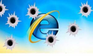 Se descubre fallo zero-day que podría infectar usuarios de Internet Explorer 6, 7, 8 y 9