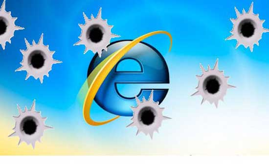 Se descubre fallo zero-day que podría infectar usuarios de Internet Explorer 6, 7, 8 y 9 - IE-zero-day