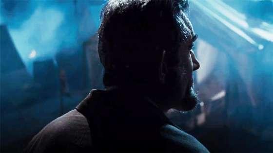 Steven Spielberg presentará el jueves el tráiler de la película Lincoln, ya tenemos teaser - Lincoln-pelicula