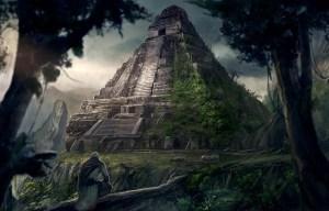 Assassin's Creed III muestra su episodio en las Ruinas Mayas Perdidas