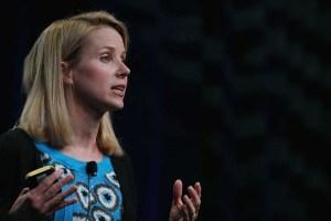 En Yahoo! dejarán de lado a BlackBerry como teléfono corporativo
