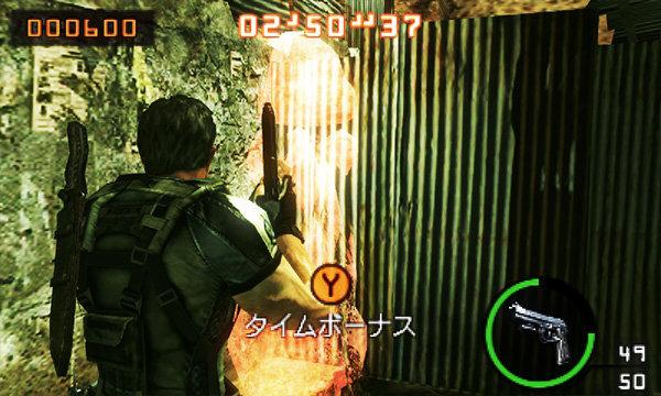 Se muestra un nuevo tráiler de Resident Evil 6 en su Modo Mercenarios - Resident-Evil-mercenaries-6