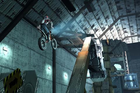 Xtreme Wheels, uno de los mejores juegos de motos para iOS - Xtreme-Wheels