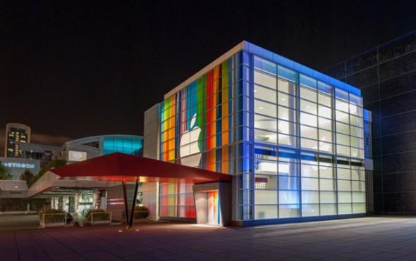 Ver el evento de Apple y la presentación del nuevo iPhone 5 - apple-iphone-5-evento--590x371