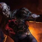 Así luce Resident Evil en Universal Studios de Japón - bio11.jpg