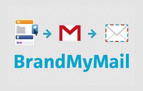 brandy my mail Crea tus firmas personalizadas para Gmail con BrandMyMail