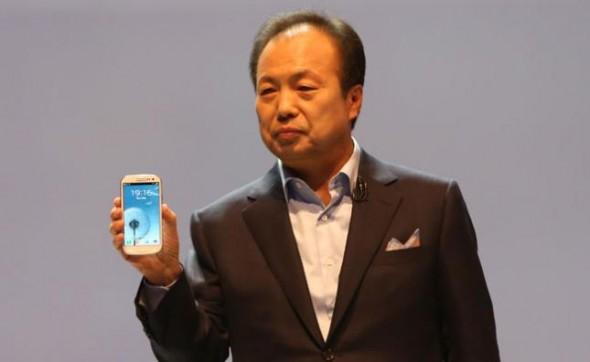 Samsung anuncia que se han vendido 20 millones de Galaxy SIII - galaxy-s3-vendidos-20-millones-590x362