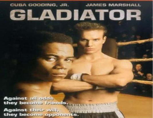 gladiator pelicula online Gladiador: El desafío comienza, excelente película online para disfrutar este fin de semana