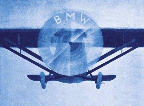 Breve Historia de la BMW - historia-de-la-bmw