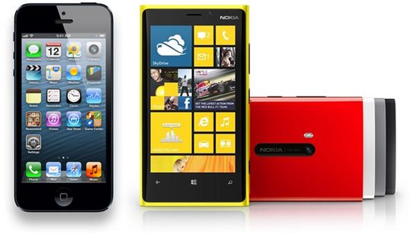 iPhone 5 vs Lumia 920, una batalla de estabilización de video - iPhone-5-vs-Lumia-920