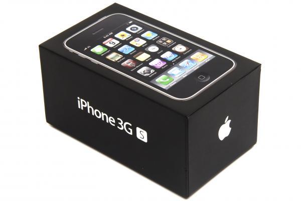 Apple deja de fabricar el iPhone 3GS y su lugar será ocupado por el iPhone 4 - iphone-3gs