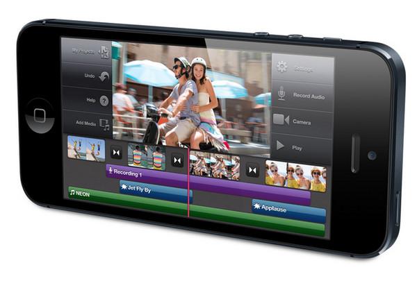 iphone 5 El costo estimado de fabricación del iPhone 5 es de 168 dólares