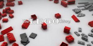 La historia de Lego, la imaginación es el límite