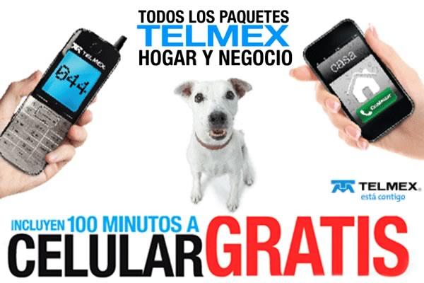 Ya puedes llamar gratis a celular con Telmex (Los primeros 100 minutos) - llamar-celular-gratis-telmex