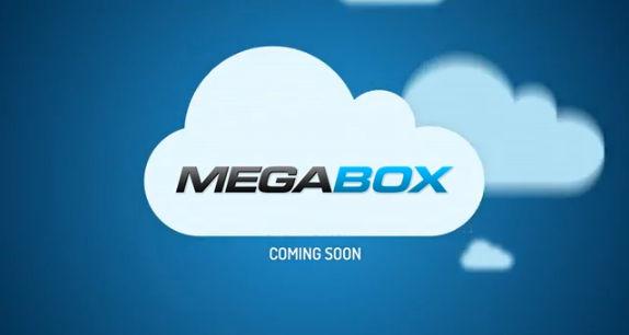 Megabox: un avance de lo que será - megabox