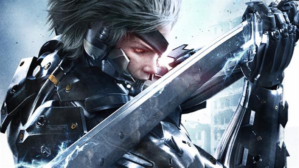 Metal Gear Rising: Revengeance nos muestra otro espectacular tráiler - metal-gear-rising-revengeance