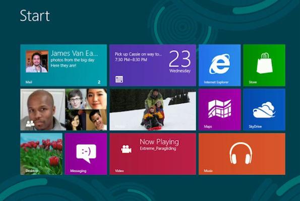 Según un estudio, el 53% de los usuarios que han probado Windows 8 prefieren Windows 7 - no-gusta-windows-8-a-los-usuarios
