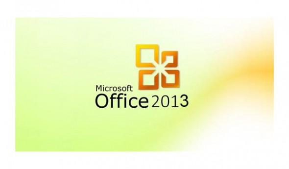 office 2013 590x345 Ya hay precio confirmado para las versiones de Office 2013