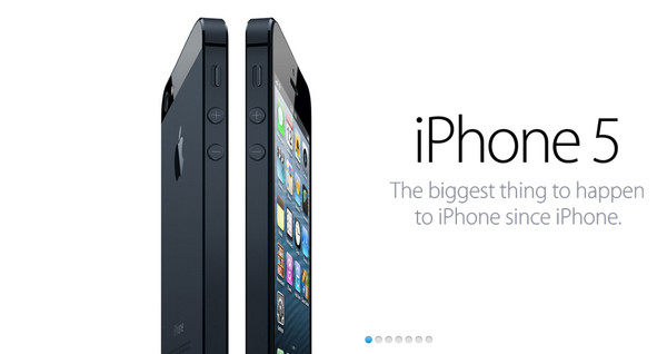 Apple anuncia que más de 2 millones de iPhone 5 se pre-ordenaron en 24 horas - preordenaron-iphone-5