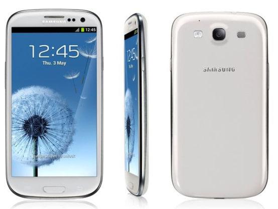 samsung galaxy s3 El Samsung Galaxy S3 llegará a las 30 millones de unidades vendidas a finales de año