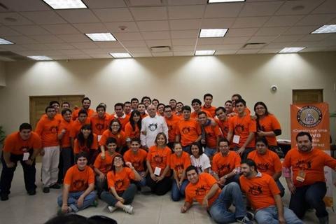 Ganadores del Startup Weekend Villahermosa 2012 - startup-weeekend-villahermosa-2012