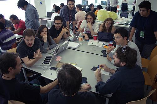 startup weekend df Startup Weekend DF 4, emprendedores realizando empresas en 54 horas