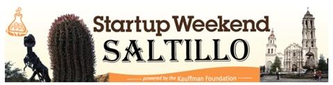 Creando empresas tecnológicas en un fin de semana en Saltillo