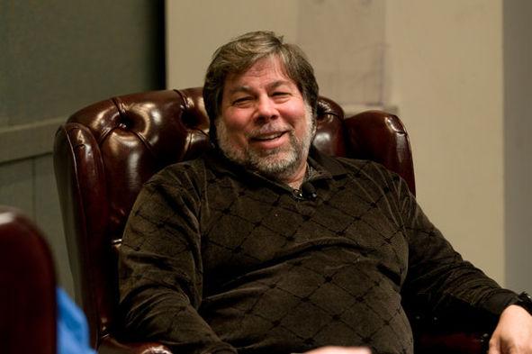 Steve Wozniak piensa convertirse en ciudadano Australiano - steve-wozniak
