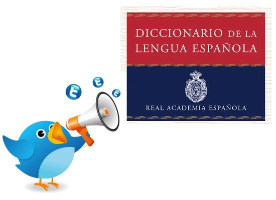 "Incorporan ""Tuitear"", ""tuitero"", ""tuiteo"" y ""tuit"" a la RAE - twitter-en-la-rae"