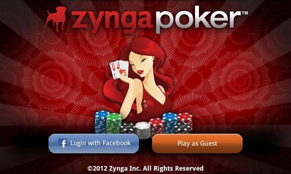 Los juegos más populares en Facebook - zynga-poker-facebook