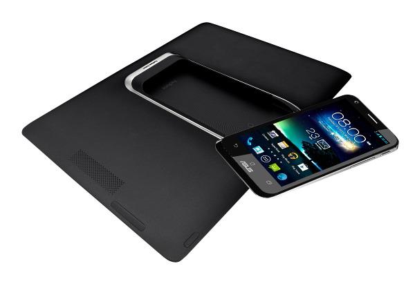 Asus Padfone 2, el teléfono-tableta ya tiene fecha de lanzamiento oficial internacional - Asus-PadFone-2-lanzamiento