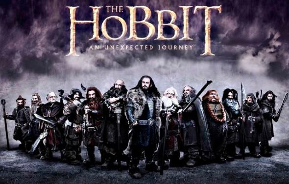 El Hobbit 590x377 El Hobbit será toda una revolución cinematográfica en imagen y ahora en audio