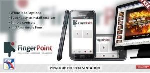 Realiza presentaciones desde tu Android con Finger Point