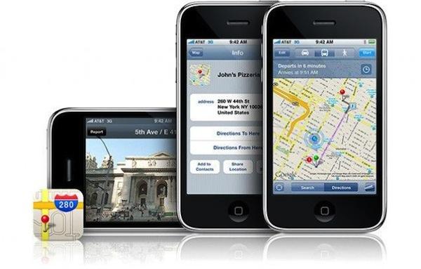 StreetView llegará mañana a la aplicación web de Google Maps