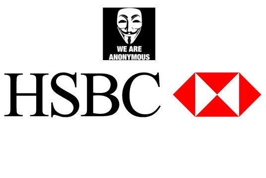 HSBC fue víctima de ataque por Denegación de Servicio - HSBC-victima-de-Denegacion-de-servicio