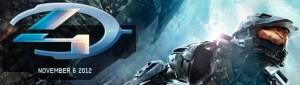 Microsoft publica el impresionante tráiler de lanzamiento de Halo 4